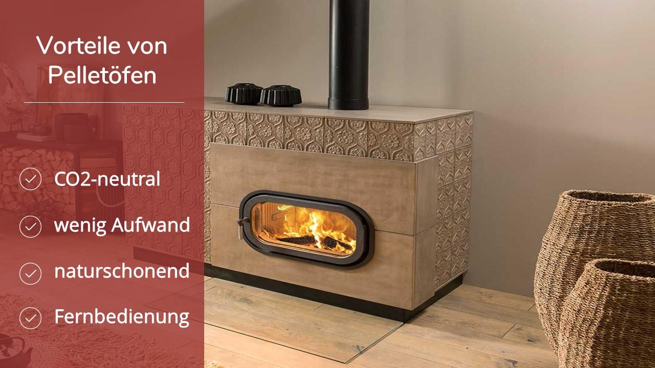 pelletofen zu g nstigen preisen kaufen ohne strom ohne gebl se. Black Bedroom Furniture Sets. Home Design Ideas