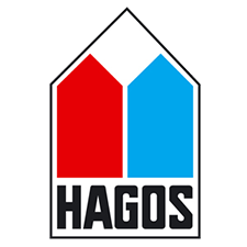 Logo der Hagos eG