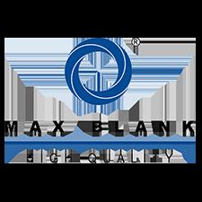 Logo der Max Blank GmbH
