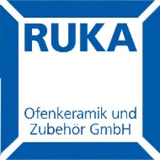 Logo der Ruka Ofenkeramik & Zubehör GmbH