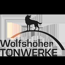 Logo der Wolfshöher Tonwerke GmbH & Co. KG